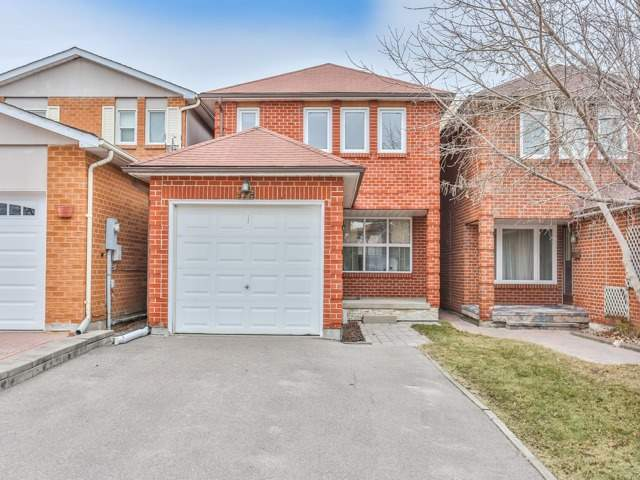 117 Kersey Cres Richmond Hill