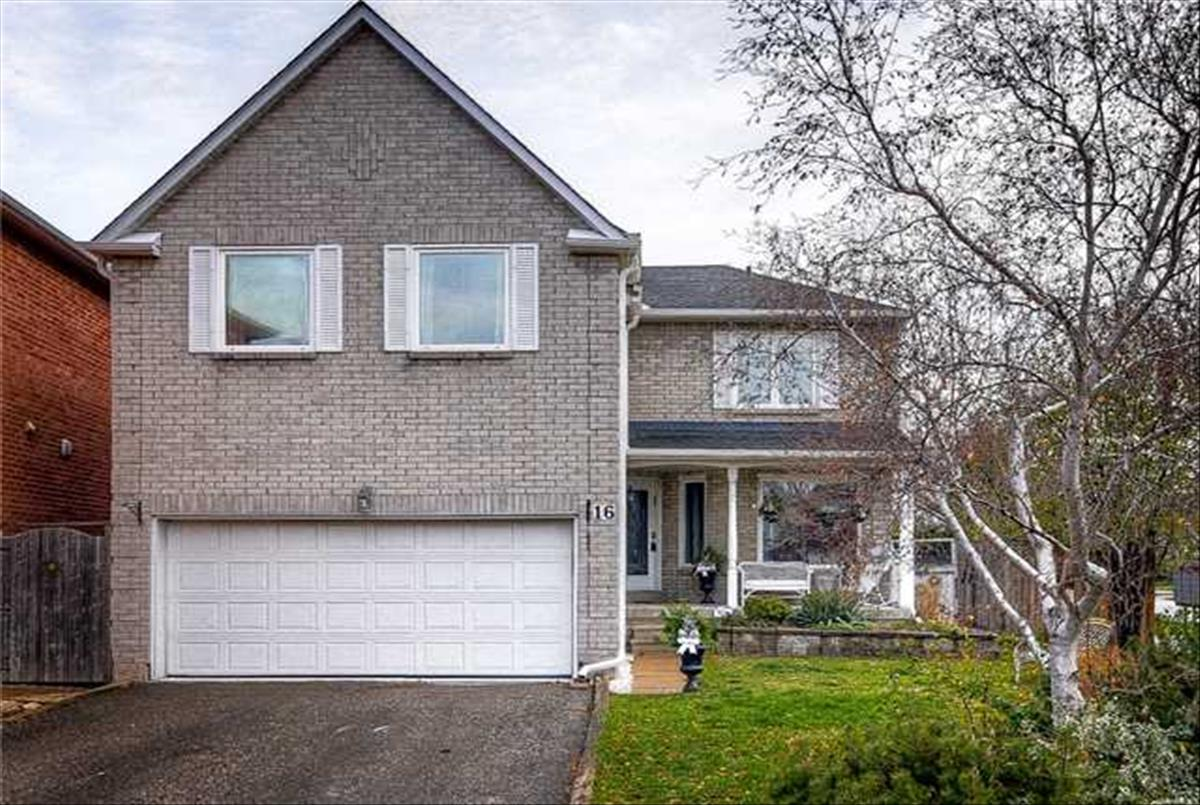 16 Donisi Ave Vaughan Michelle Refani and Shervin Zeinalian