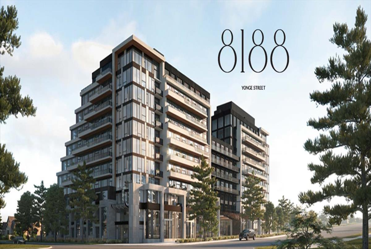 8188 Yonge Condos in Thornhill 2